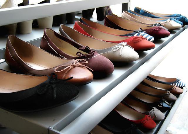 la qualita delle scarpe