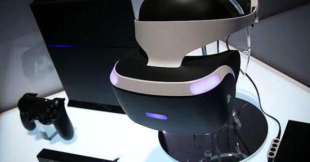 Những chiếc kính thực tế ảo tốt nhất cho game thủ