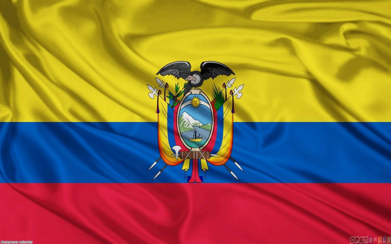 Graafix!: Flag of Ecuador flags