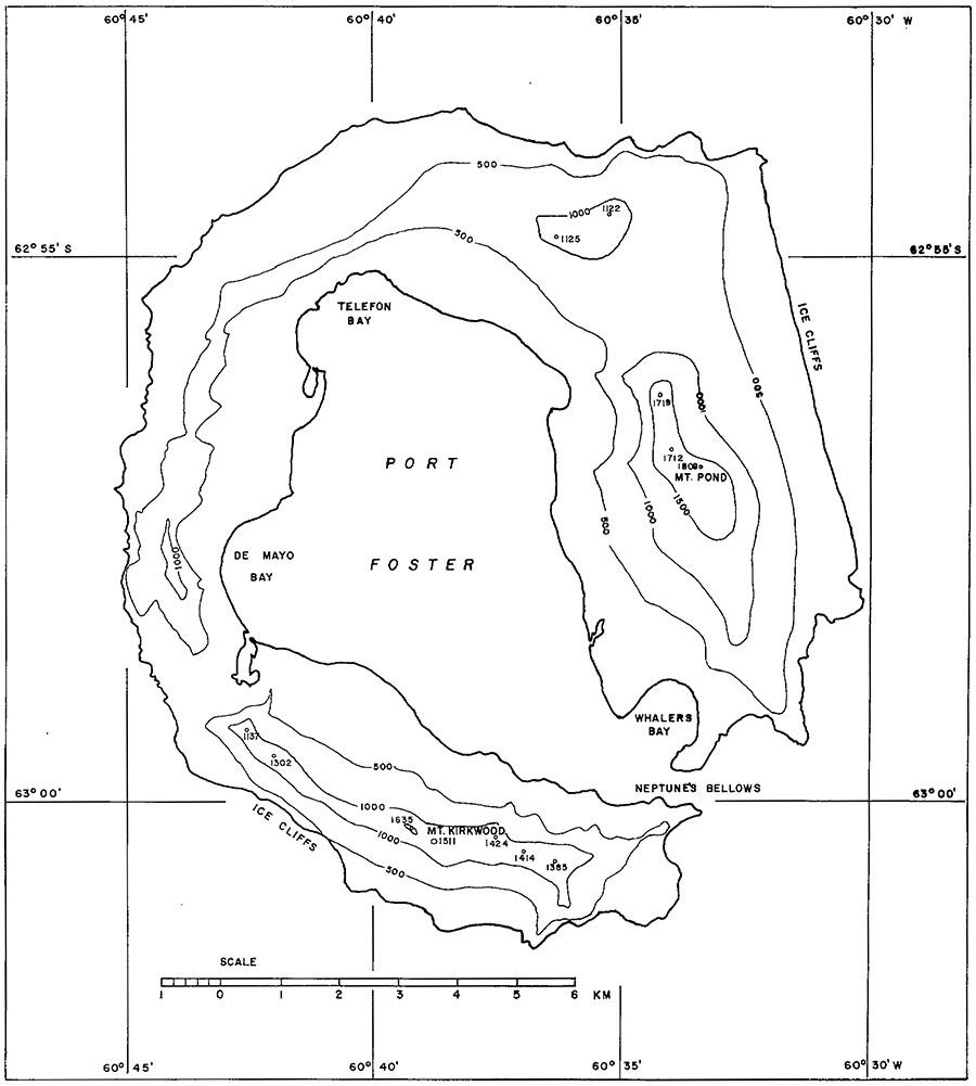 BLDGBLOG: Antarctic Island Radio