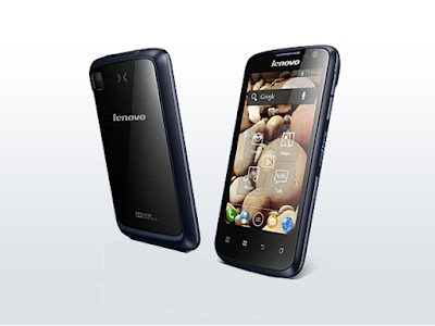 Lenovo S560 Specifications - LAUNCH Announced 2012 DISPLAY Type IPS LCD capacitive touchscreen Size 4.0 inches (~57.8% screen-to-body ratio) Resolution 480 x 800 pixels (~233 ppi pixel density) Multitouch Yes, up to 4 fingers BODY Dimensions 125 x 63 x 12.3 mm (4.92 x 2.48 x 0.48 in) Weight 155 g (5.47 oz) SIM Dual SIM (Mini-SIM, dual stand-by) PLATFORM OS Android OS, v4.0 (Ice Cream Sandwich) CPU Dual-core 1.0 GHz Cortex-A9 Chipset Mediatek MT6577 GPU PowerVR SGX531u MEMORY Card slot microSD, up to 32 GB (dedicated slot) Internal 4 GB, 512 MB RAM CAMERA Primary 5 MP, autofocus Secondary VGA Features Geo-tagging Video 480p NETWORK Technology GSM / HSPA 2G bands GSM 850 / 900 / 1800 / 1900 - SIM 1 & SIM 2 3G bands HSDPA 2100 - SIM 1 only Speed HSPA GPRS Yes EDGE Yes COMMS WLAN WLAN Wi-Fi 802.11 b/g/n, hotspot NFC No GPS Yes, with A-GPS USB microUSB v2.0 Radio FM radio, buit-in antenna Bluetooth v3.0, A2DP, EDR FEATURES Sensors Accelerometer, proximity, compass Messaging SMS(threaded view), MMS, Email, Push Mail, IM Browser HTML Java No SOUND Alert types Vibration; MP3, WAV ringtones Loudspeaker Yes, with stereo speakers 3.5mm jack Yes  - Dolby mobile BATTERY  Removable Li-Ion 2000 mAh battery Stand-by Up to 250 h Talk time Up to 8 h Music play  MISC Colors Deep Blue  - MP4/WMV/H.264 player - MP3/WAV/WMA/eAAC+ player - Photo/video editor - Document viewer