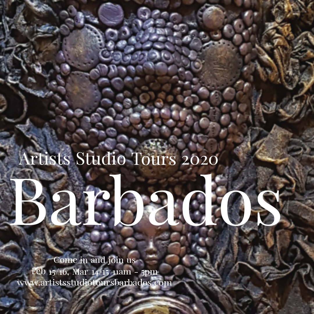 Artists Studio Tour 14th/15th March