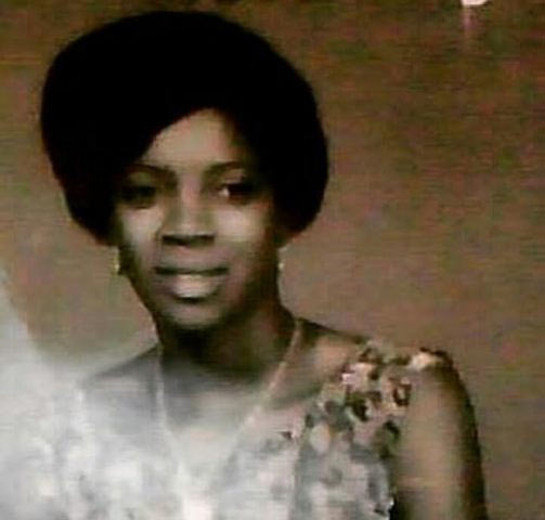 Jay-Jay Okocha remembers mum 33 years after she passed on