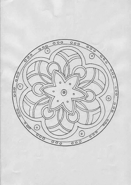mandala free printable coloring pages coloring.filminspector.com