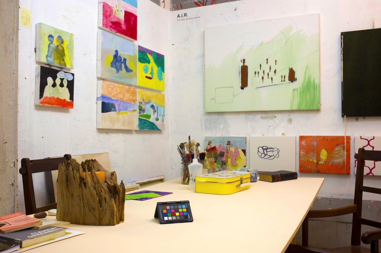 14a152521c4e6 SOMA GALERIA ABRE INSCRIÇÕES PARA PROGRAMA DE RESIDÊNCIA ARTÍSTICA