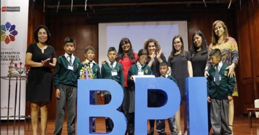 Concurso Buenas Prácticas Interculturales lo ganan en cuatro regiones