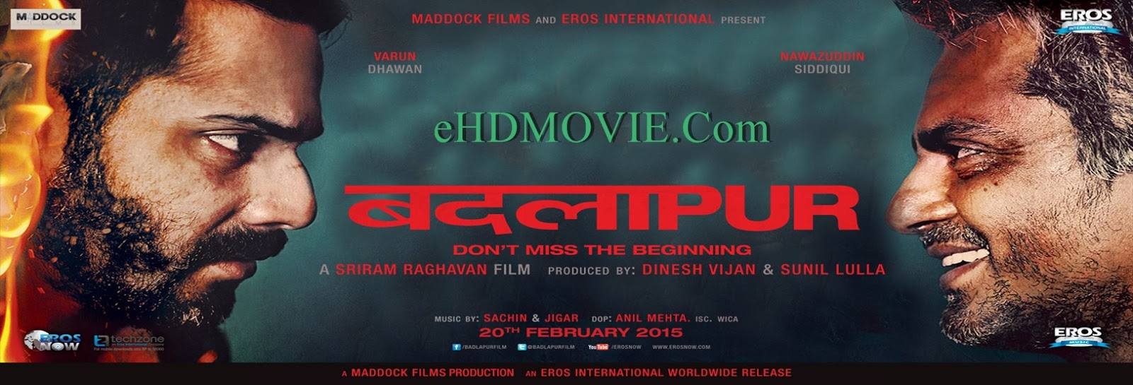 Badlapur Movie Download 720p Podcast