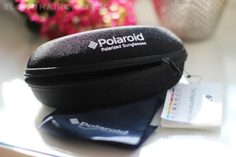 Nowe okulary: Polaroid Shiny Black - czytaj dalej »