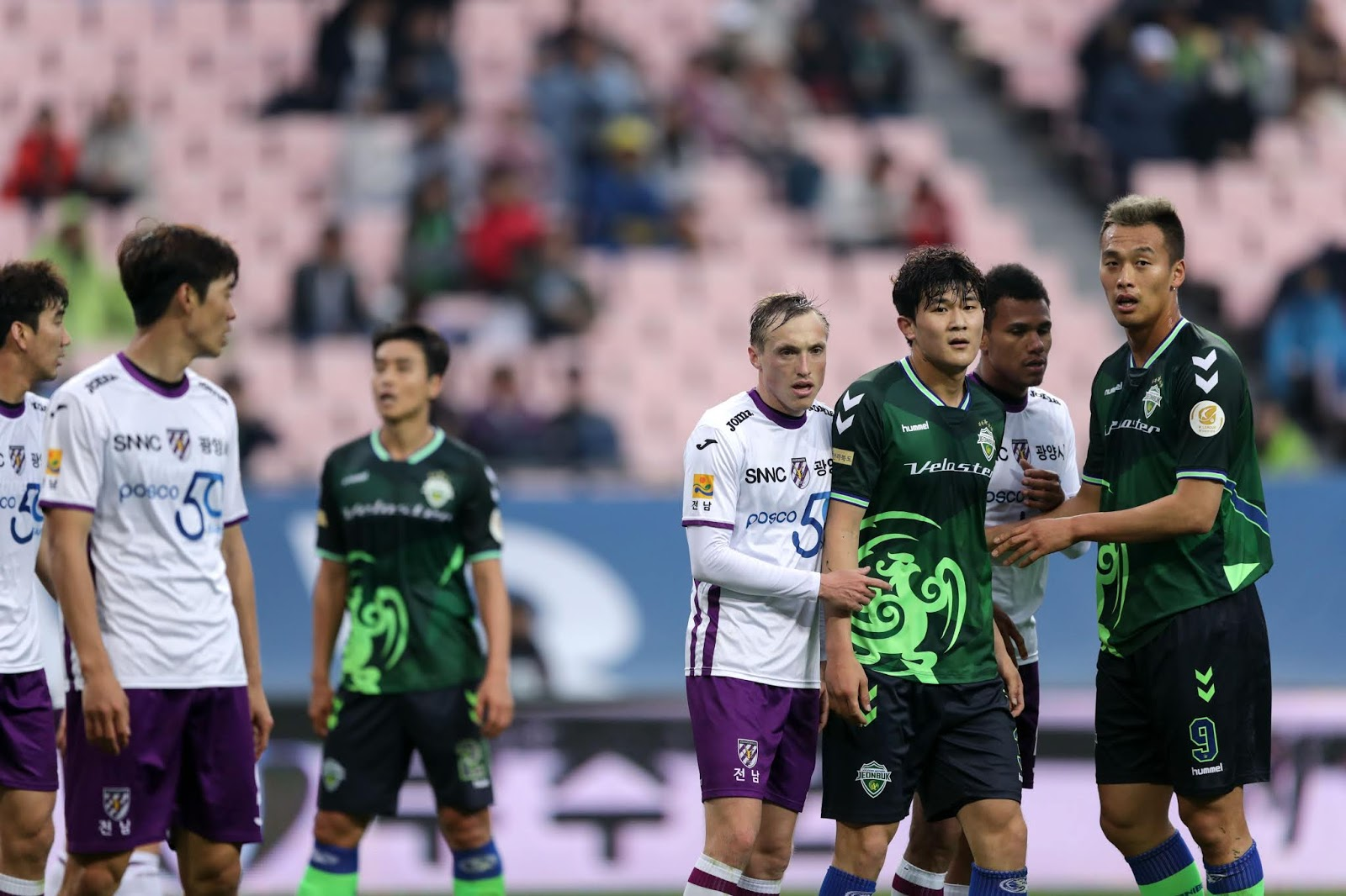 K League 1 Jeolla Derby Preview: Jeonbuk Hyundai Motors vs Jeonnam Dragons
