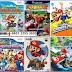 Jual Kaset Game PC Super Mario Lengkap