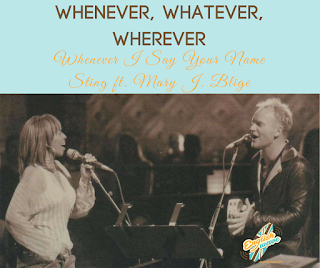 "Whenever, whatever, wherever  - значение, перевод, использование в речи | Подкаст ""Английский по любимым песням и фильмам"" на www.EnglishWave.info"