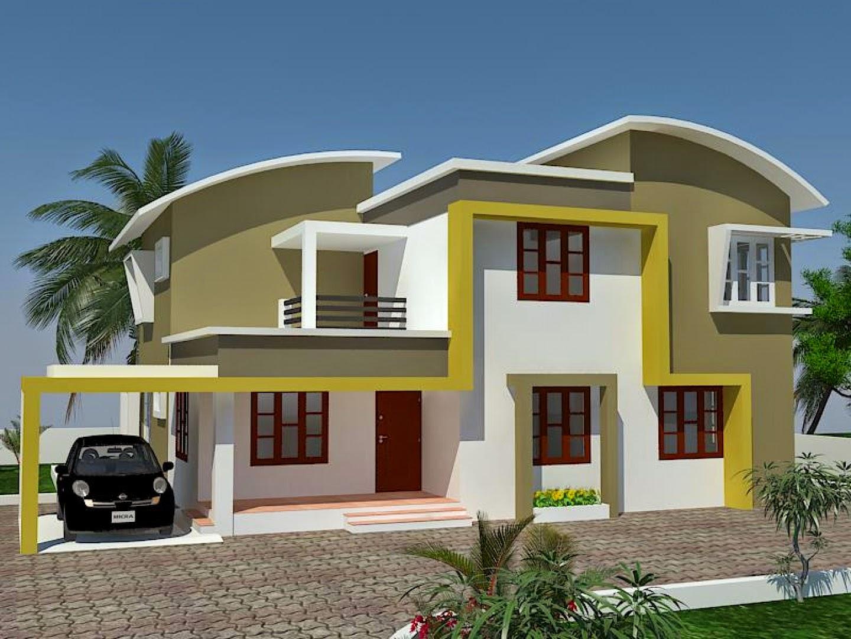 Home Architec Ideas Home Design Outside