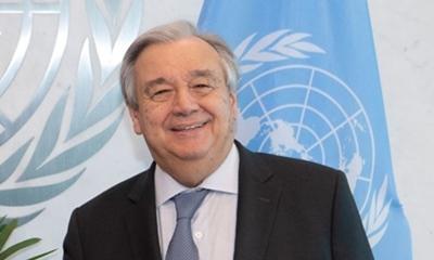 Guterres, preocupado por la incertidumbre que rodea a la Justicia Especial para la Paz en Colombia