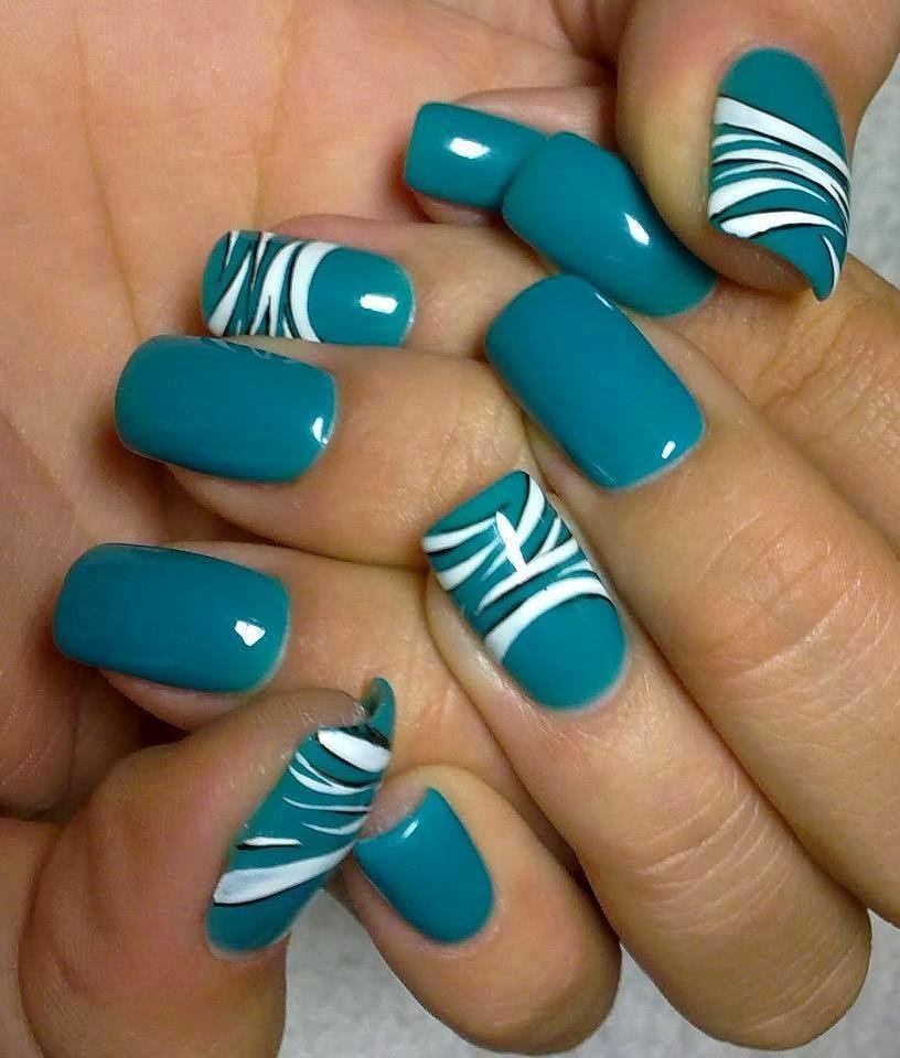 Nail Art Designs & Ideas 2015 - Nail Designs 2 Die For