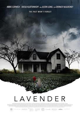 Lavender 2016 DVD R1 NTSC Latino