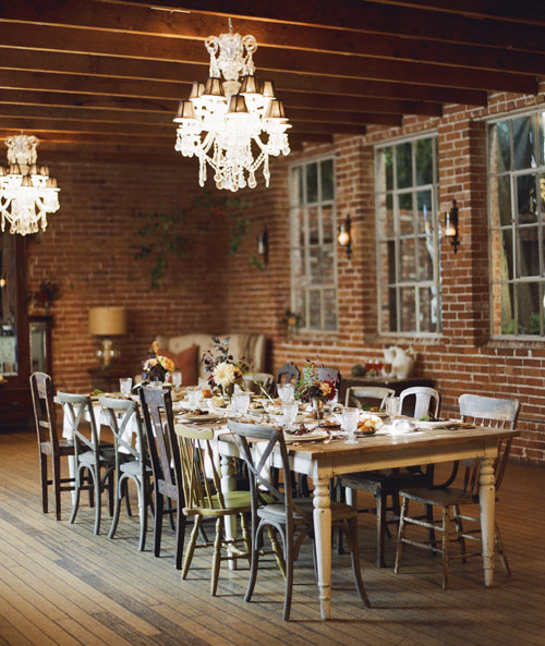 Life Of A Vintage Lover Rustic Thanksgiving Wedding