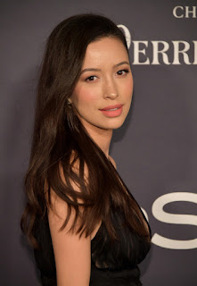 Christian Serratos in Talks to Play Selena Quintanilla in Netflix Series
