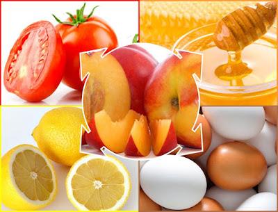 kombinasi buah persik,buah persik untuk kesehatan,