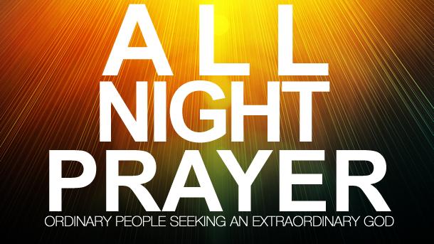 The Efficacy Of Night Prayers Ark Of Greatness
