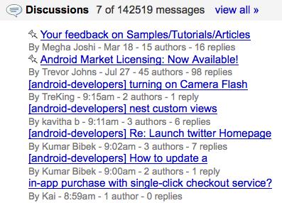 6 Forum Terbaik Untuk Belajar Android