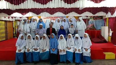Ceramah Sains PT3 di SMA Fauzi Yan Kedah SABK