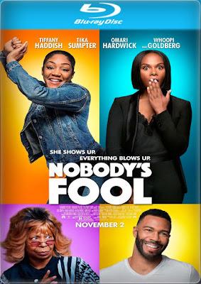 Nobodys Fool [2018] [BD25] [Latino]