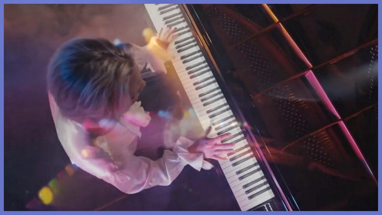 Re -Train Your Brain To Happiness: Jarrod Radnich - Virtuosic Piano