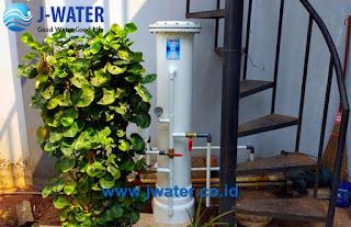Filter Penjernih Air Tanah