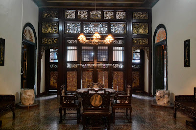TJONG A FIE MANSION