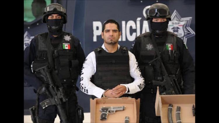 """Le dije A """"El Diego"""" Ex jefe de la Linea """"Vas y ching.. a tu madre, vine a partirte tu madre"""""""