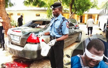 8 Killed in Kano Health College Bomb Explosion