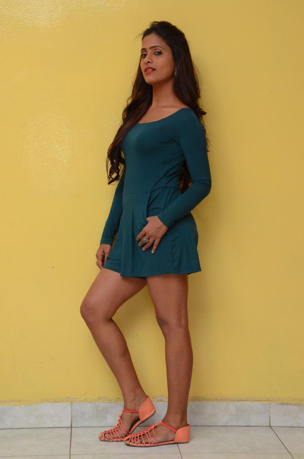 prashanthi new sizzling pics-HQ-Photo-13