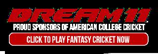 INDIA VS SRI LANKA T20 : Dream 11 Fantasy Cricket Team Prediction - 20 December
