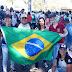 Manifesto em Ji-Paraná contra o corte na Educação