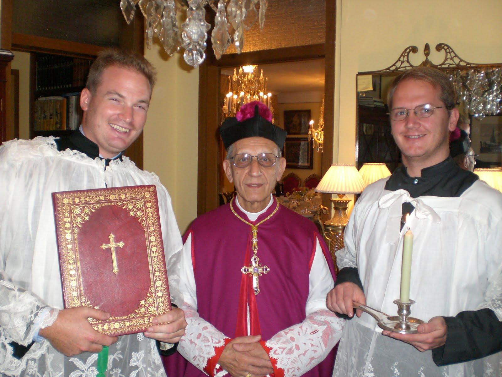 Kardinaal Danneels News: Messainlatino.it: La Morte Di Mons. Angelo Amodeo