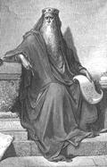 Old Man Solomon