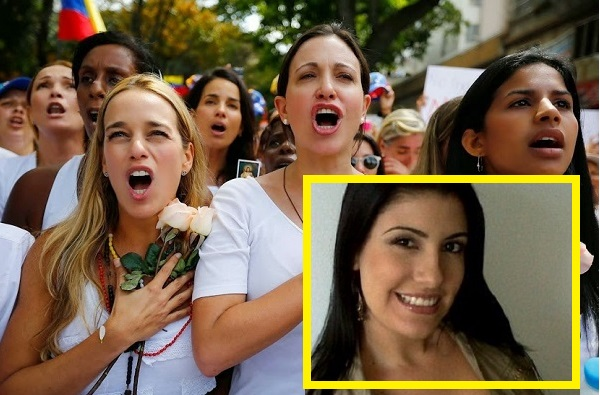 paginas para conocer mujeres venezuela