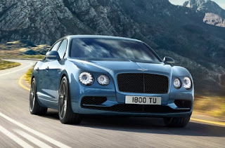 Bentley Flying Spur Prices