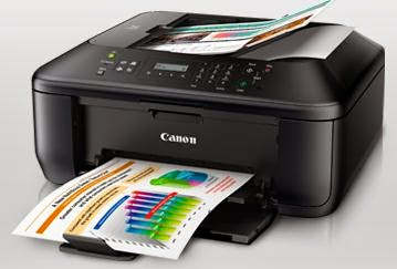 Canon PIXMA MX377 Download Printer Driver