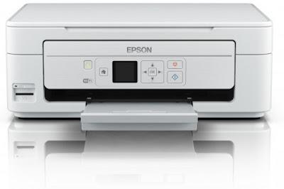Epson XP-345 Télécharger Pilote Pour Mac Et Windows