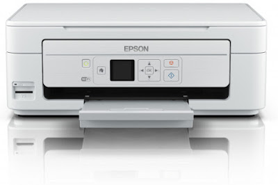 Imprimante Gratuit XP-235 Driver Télécharger Pilote Epson