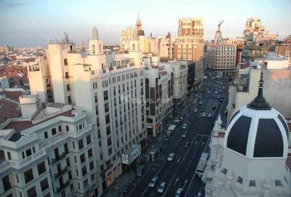 Tu boda en Madrid en el Hotel Emperador