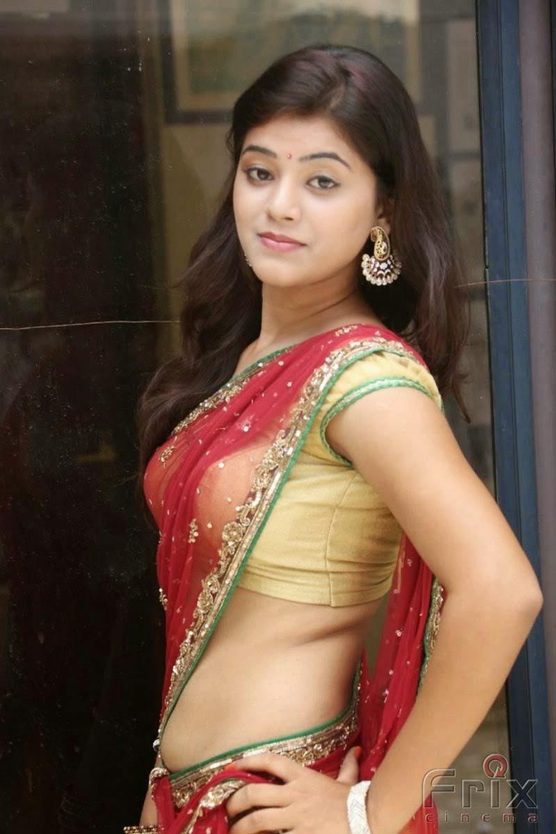 Actress Yamini in half saree hot stills « FRIX CINEMA