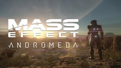 Mass Effect: Andromeda Türkçe Yama indir