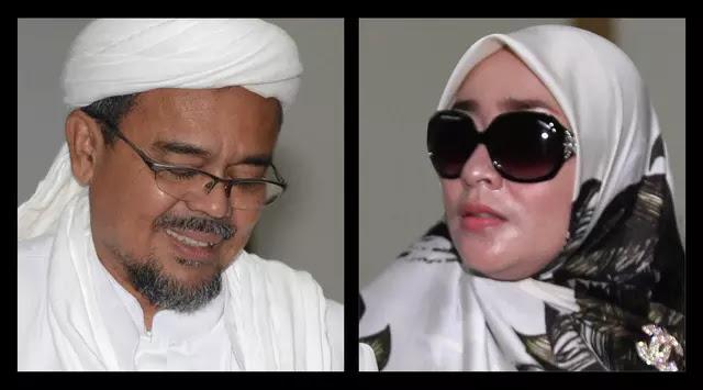 Pengacara Akan Buka-bukaan soal Kasus Habib Riziq Hari Ini