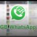 GBWhatsApp V6.55 APK para Android Atualizado 2018