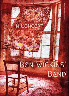 Ben Wickins Band