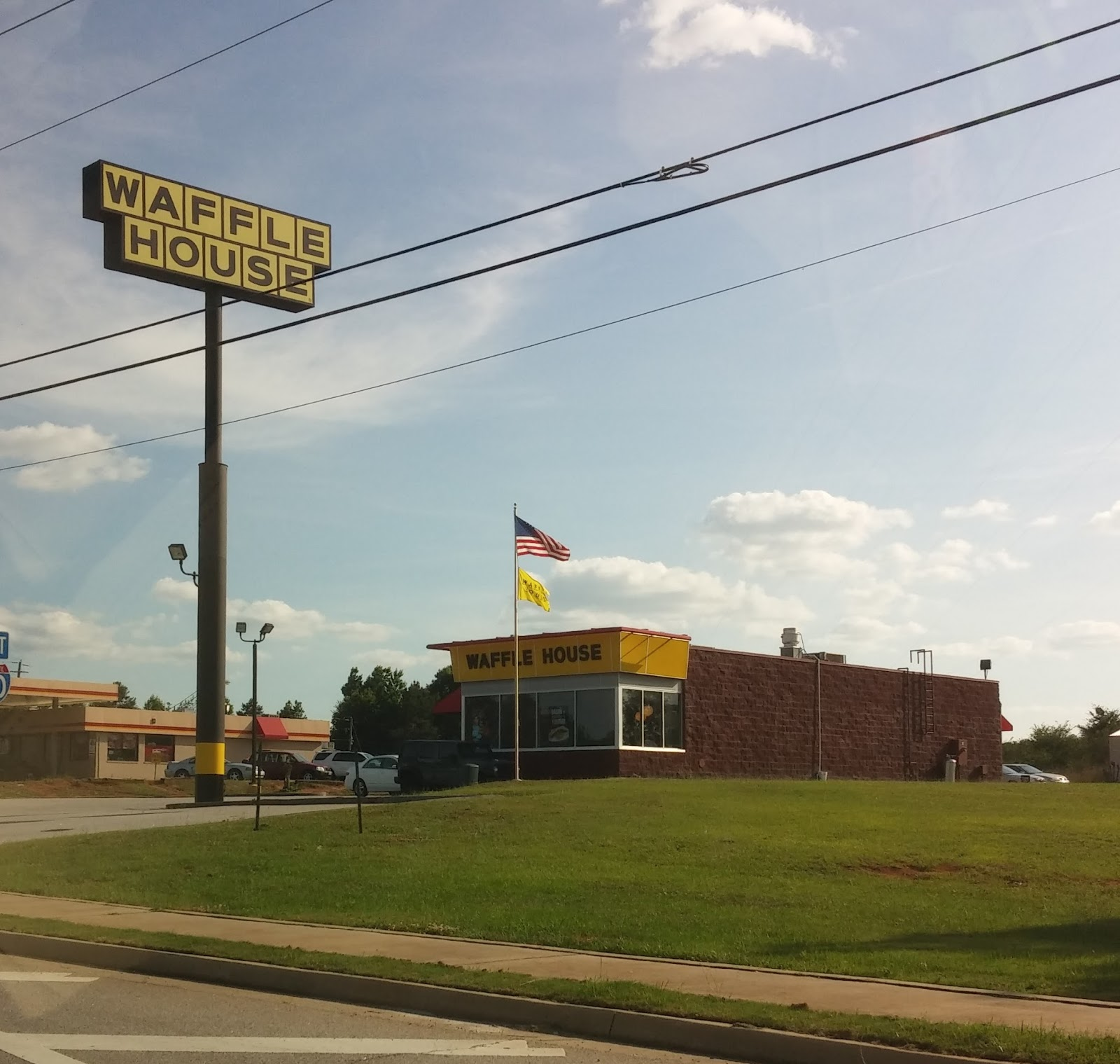 The Mid South Retail Blog May