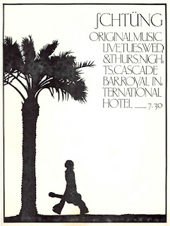 Poster for Auckland's Royal International Hotel