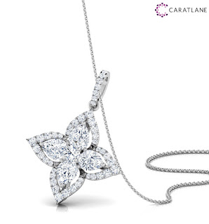 CaratLane - Inspired by the beauty & celestial energy of a starlit night